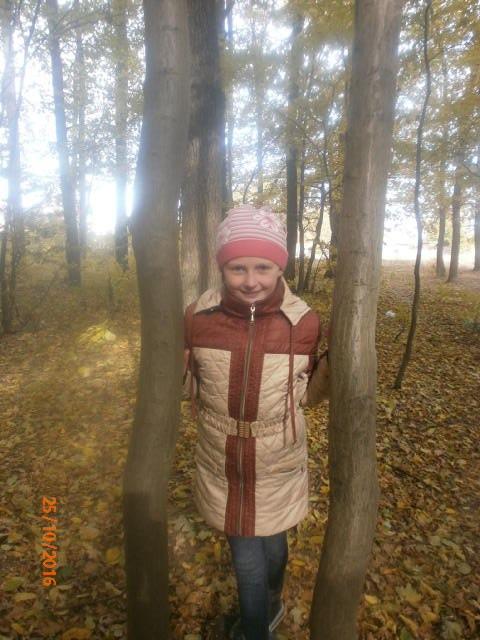фото из альбома Вероніки Хомич №4
