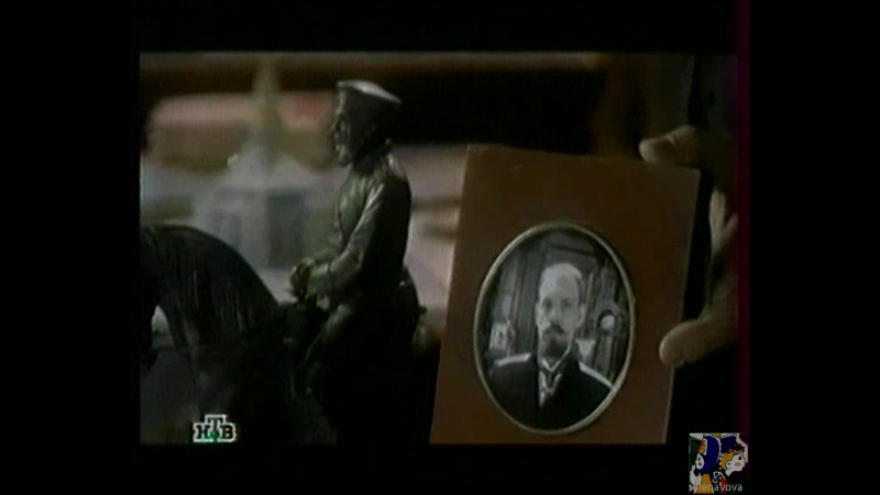 Реклама фильмов на ТВ НТВ Столыпин Невыученные уроки