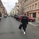 Личный фотоальбом Михаила Новикова