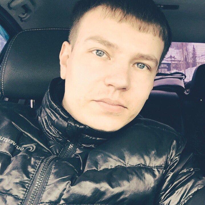Александр Ногих, Белово - фото №1