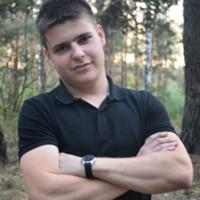 Фотография профиля Вовы Тиховода ВКонтакте