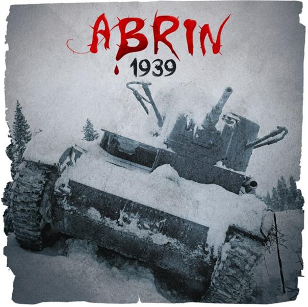 Вахтанг Задиев: ABRIN - 1939  (2017) Single
