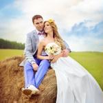 Свадебная фотосъемка в Екатеринбурге