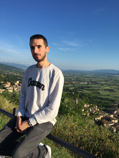 Costantino Pilyanskyy, 29 лет, Lisboa, Португалия