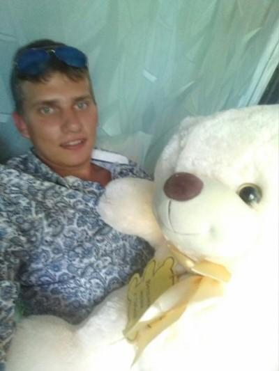 Андрей Осин