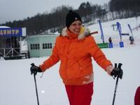 Анна Поликанова фотография #1