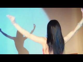 Восточные танцы Евгения Усанова