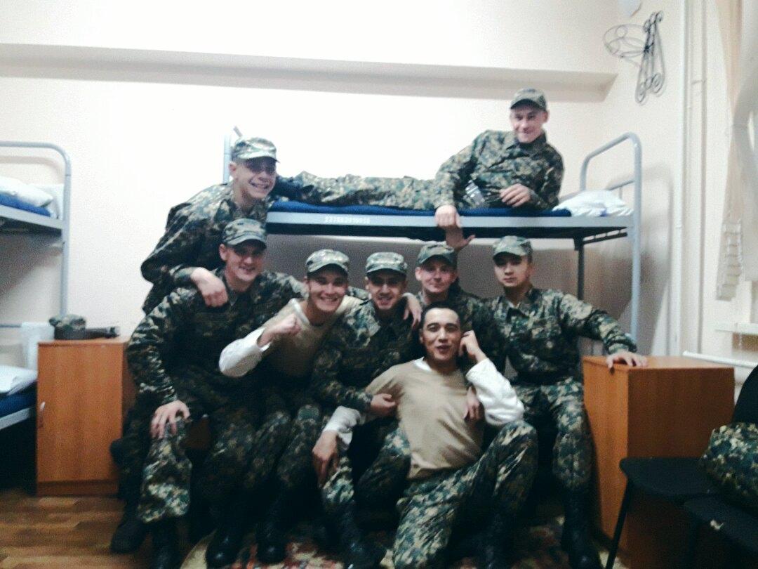 Хусеин Гулиев, Петропавловск - фото №4
