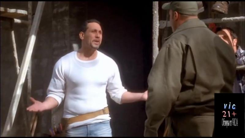 Король Квинса The King of Queens сериал 1998 2007 Момент из фильма