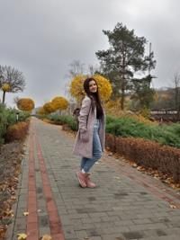 Валерия Титова