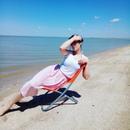 Фотоальбом Анастасии Селивановой