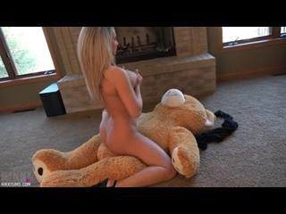 V U B R A N N U E - Nikki Sims - I Love My Teddy