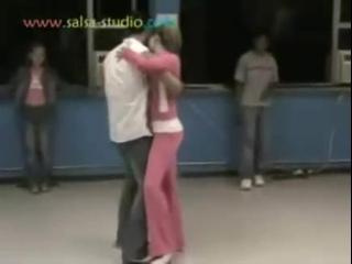Бачата, как она есть или танцы, которые мы  теряем.