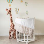 Жираф, 1,5 метра!