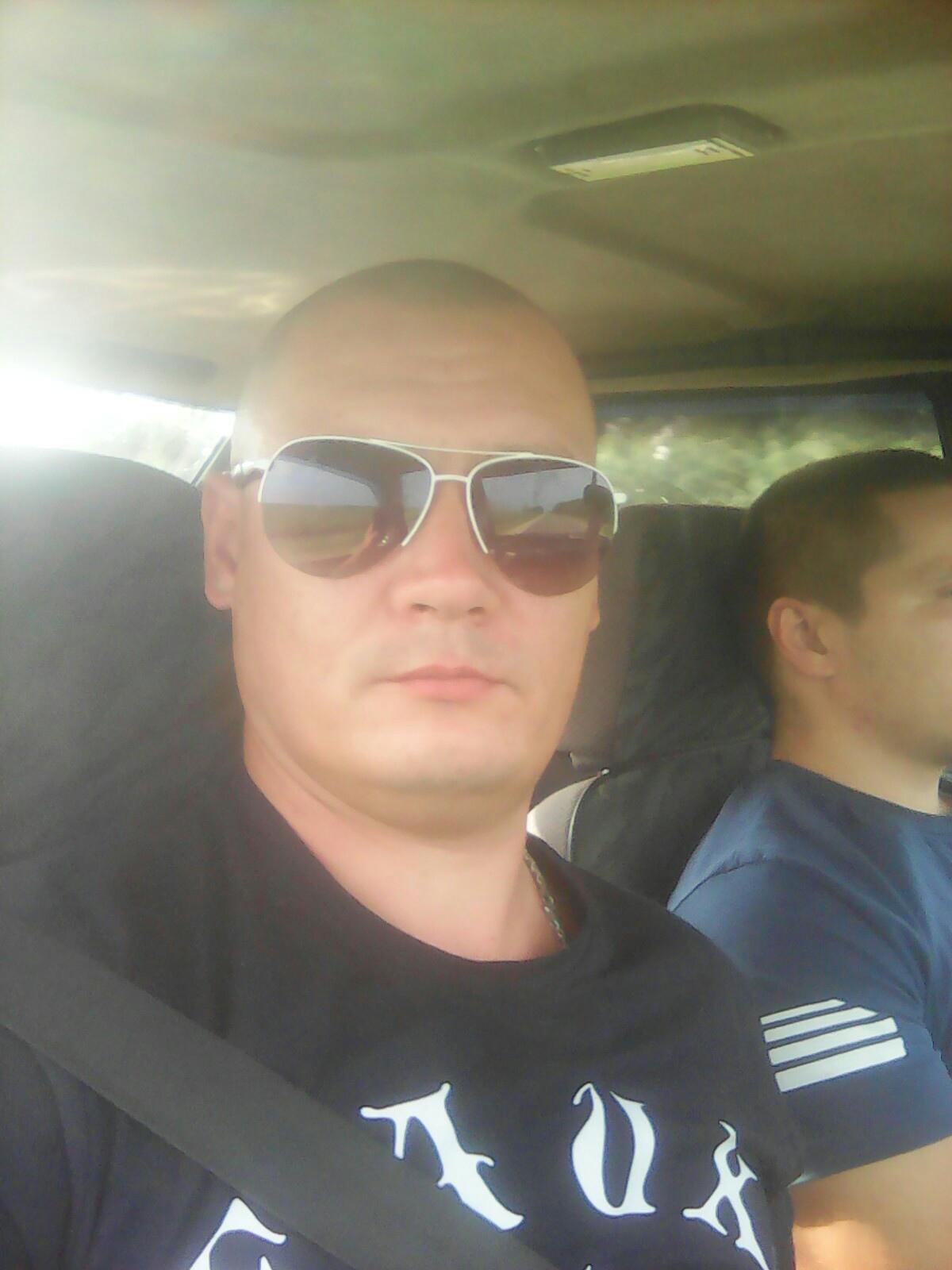 Дмитрий, 36, Oryol