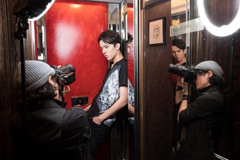 Творчеством Димаша Кудайбергена заинтересовались британские СМИ, изображение №8