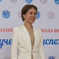 Фотография профиля Ольги Петровой ВКонтакте