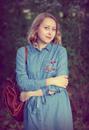 Фотоальбом Анастасии Красильниковой