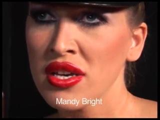 Hardcore Domination Sex - Sub Slave Domina - Fem Dom - Mandy Bright