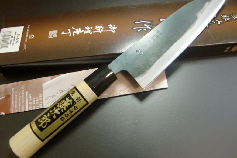 Нож Сантоку, изображение №3