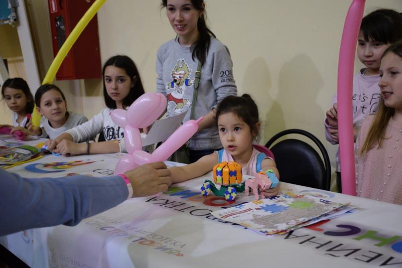 30-31 Марта Тобольск СК Центральный - 1