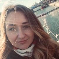 АнастасияМухамбетова