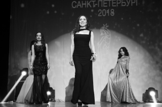 "Финал конкурса ""Национальная Краса-2018"""