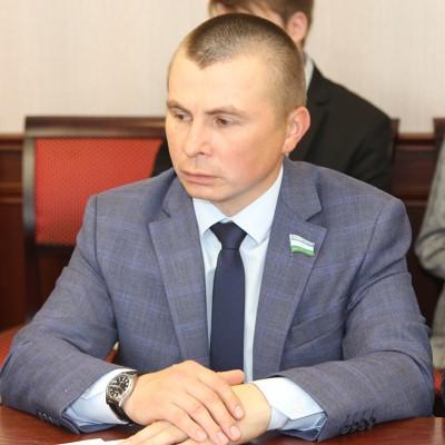 Рашид Гатиятуллин