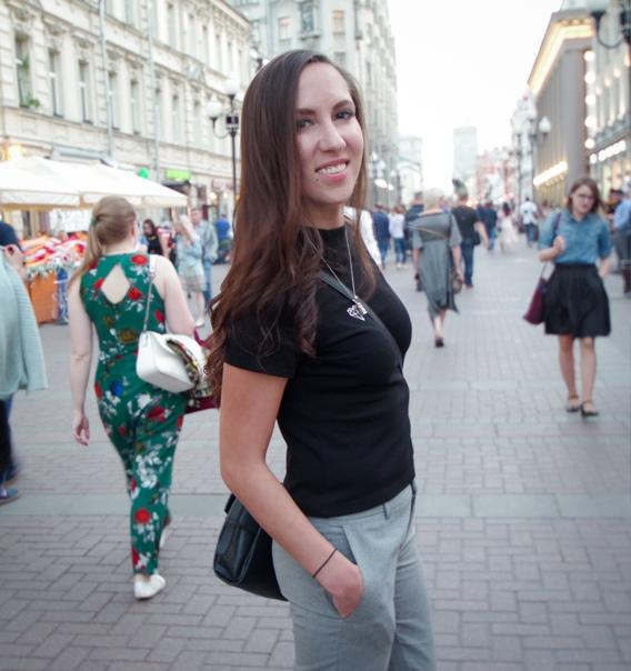 Катарина Рыжикова, 33 года, Москва, Россия