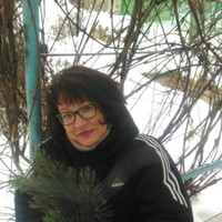 Петрова Елена (Михайлова)