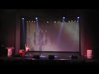 Гала-концерт Лучшая молодежь-лучшему городу 2019