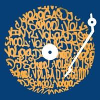 Логотип Volga DJ School