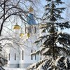 Храм Рождества Христова г. Екатеринбург