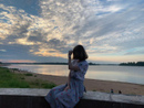 Личный фотоальбом Арины Паутовой
