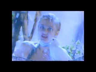 Натали - Снежная роза | 1996 год | клип [Official Video] HD (Наталья  Рудина)