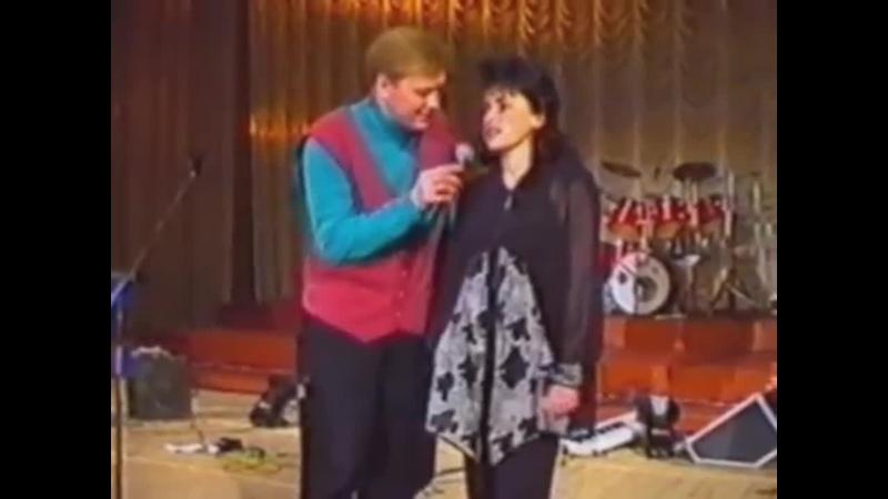 Брати Гадюкіни концерт у Тернополі 1996