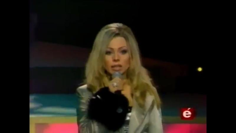 Ирина Салтыкова Сокол Ясный Песня года 1996