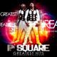 P - SQUARE / Album Game Over / Nigeria - One Like You No ( https://vk.com / beauty of africa )