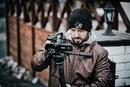 Персональный фотоальбом Николая Шпилько