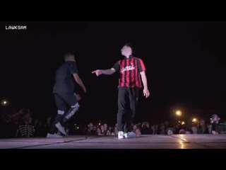 Zeku vs Justen  EXHIBITION Rotterdam 2019
