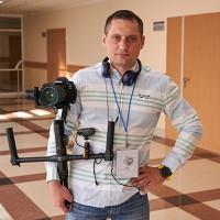 Фотография Алексея Комиссарова
