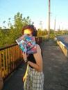 Персональный фотоальбом Юлии Петровы