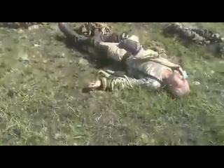 пгт. Фрунзе (ЛНР).27 апреля, 2017. Со стороны Сентяновки (ЛНР) был заптурен Урал