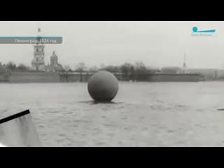 Петербургская дамба функция, история, принцип работы