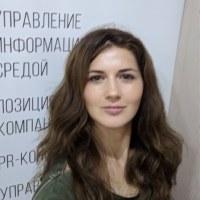 Фотография Ксении Светловой
