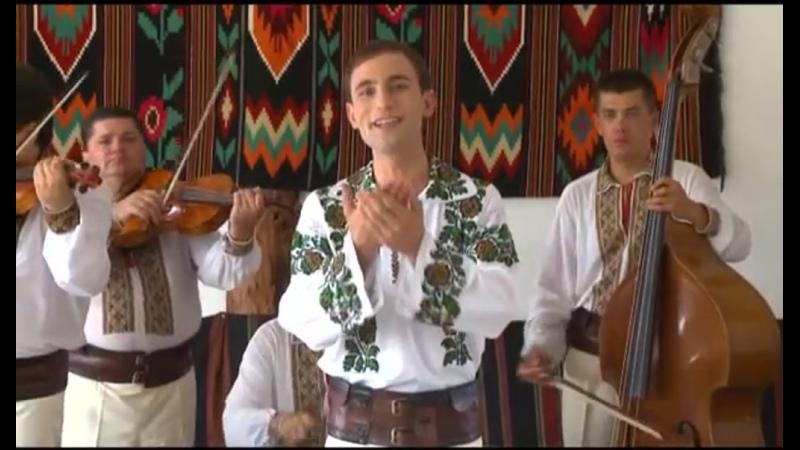 Ion Paladi şi Orchestra Lăutarii Mama mea icoană sfântă