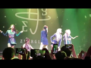 ♡ Everglow in New Jersey - No Lie