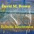 David m brown