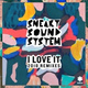 Sneaky Sound System - Big