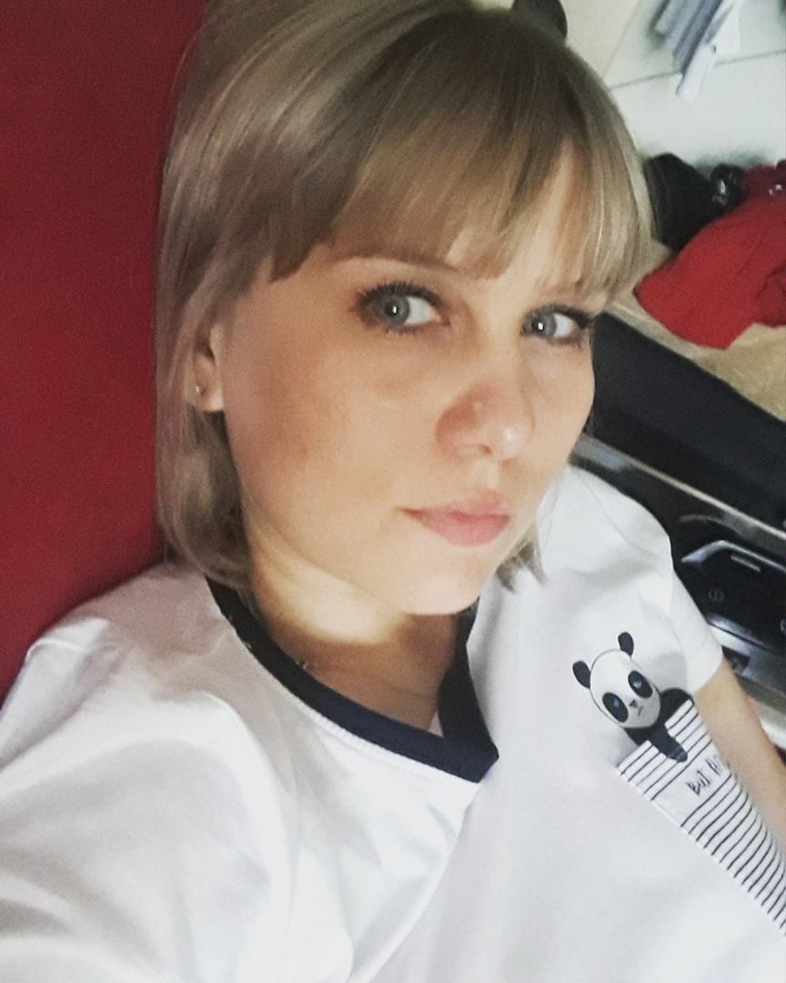 фото из альбома Маши Агафоновой №3